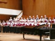 """""""Koncert wiosenny"""" na Uniwersytecie Muzycznym Fryderyka Chopina"""