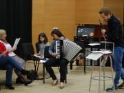 Warsztaty muzyczno-wokalne Festiwalu Nowej Muzyki Żydowskiej