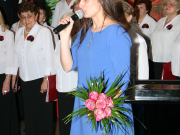 """""""W grudniową Cichą Noc"""" – koncert kolędowy w Domu Kultury """"Stokłosy"""""""