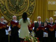 """VI Kolędowy Koncert Galowy chóru """"Ursynovia Cantabile"""""""