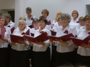 "VIII Kolędowy Koncert Galowy chóru ""Ursynovia Cantabile"""