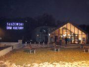 Koncert noworoczny w Służewskim Domu Kultury