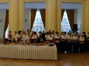 Koncert kolędowy dla pracowników i studentów SGGW