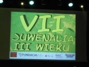Juwenalia III Wieku – Ogólnopolski Festiwal Uniwersytetów Trzeciego Wieku i Twórczych Seniorów