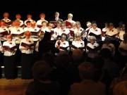 Koncert w Natolińskim Ośrodku Kultury