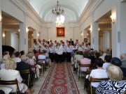 Koncert z okazji 25-lecia Mokotowskiego UTW