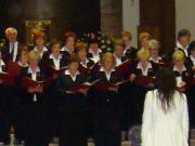 Ursynowskie Święto Muzyki Chóralnej