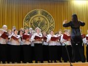 Koncert z okazji spotkania wielkanocnego społeczności UUTW