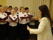 Koncert kolędowy