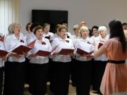 28 maja 2013  Koncert dla pacjentów Zakładu Opiekuńczo-Leczniczego im. Sue Ryder