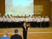 Inauguracja Roku Akademickiego Ursynowskiego UTW 2016/2017
