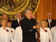 Koncert z Maestro Vadimem Brodskim