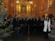 Koncert kolędowy w kościele św. Katarzyny
