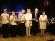 Gala XVI Festiwalu Chórów, Kabaretów i Zespołów Seniora