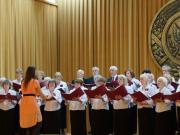 Inauguracja Roku Akademickiego UUTW 2014/2015