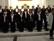 Koncert w kościele Bogurodzicy Maryi