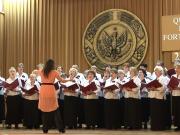 Inauguracja Roku Akademickiego UUTW 2013/2014