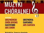 IV Ursynowskie Święto Muzyki Chóralnej