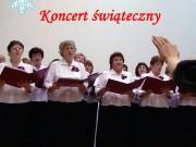 """X Kolędowy Koncert Galowy chóru """"Ursynovia Cantabile"""""""