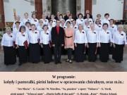 """Koncert w Domu Kultury """"Włochy"""""""