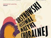 Ursynowski Festiwal Muzyki Chóralnej