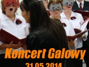 "XI Koncert Galowy chóru ""Ursynovia Cantabile"""