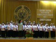 Wiosenny koncert podczas Dni SGGW